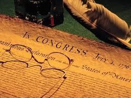 Декларация Независимости