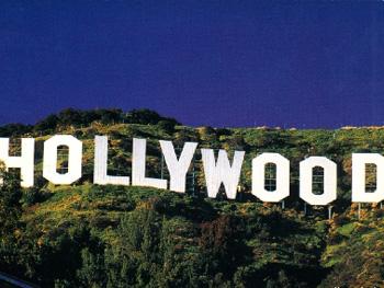 Символ Голливуда