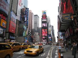 город Нью-Йорк