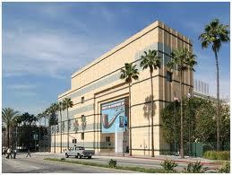 художественный музей Лос-Анджелеса