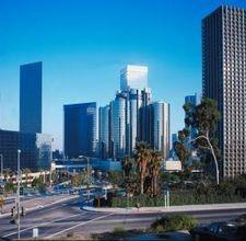 погода в Лос-Анджелесе в октябре
