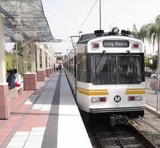 метро Лос-Анджелеса