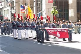парад в День Колумба