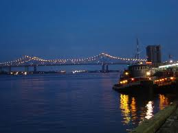 пароход на реке Миссисипи