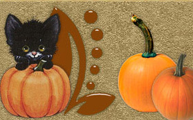символы Хеллоуина