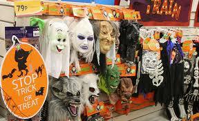 маски для Хэллоуина