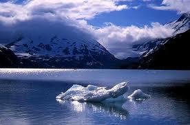 Самый большой штат - Аляска