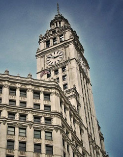 Время в Чикаго сейчас