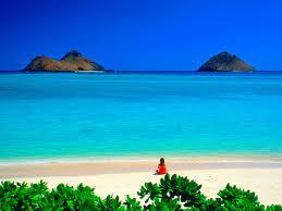 острова Гавайи