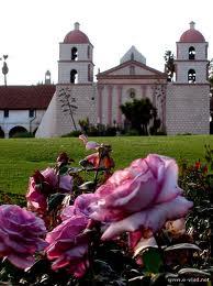 город Санта-Барбара