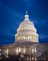 Столица США