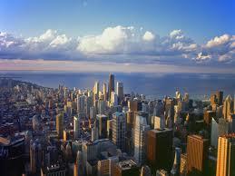Погода в Чикаго