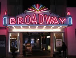 театры Бродвея