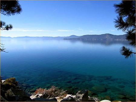 Озеро Тахо - 2