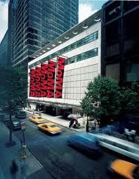 Музеи Нью-Йорка - Музей Современного искусства