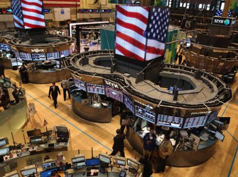 Нью-Йоркская фондовая биржа2