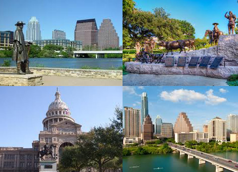 Остин Техас2