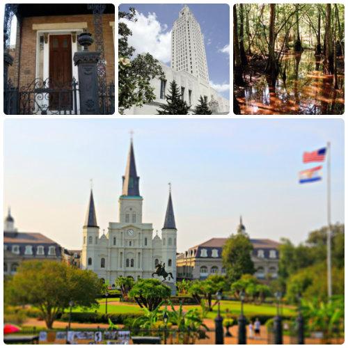Штат Луизиана2