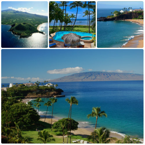 Остров Мауи 2