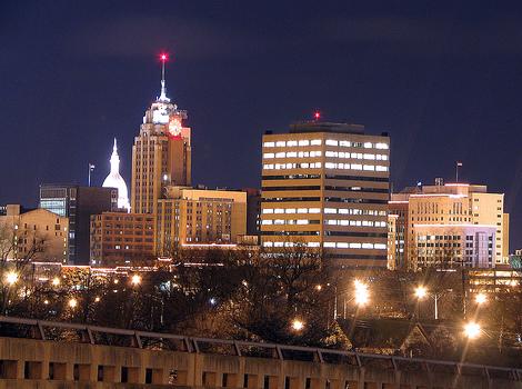 Столица Мичигана