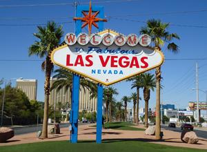 Где Лас-Вегас?