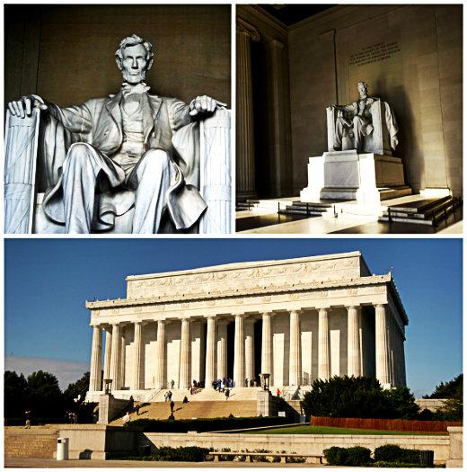 Мемориал Линкольна-2
