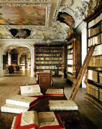 Библиотека Конгресса США-2
