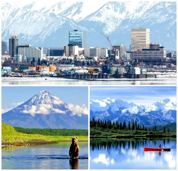 Аляска США-3