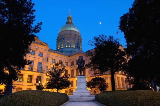 Штат Джорджия-2