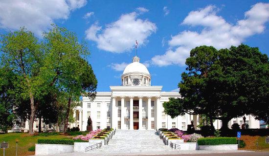 Алабама штат США-2