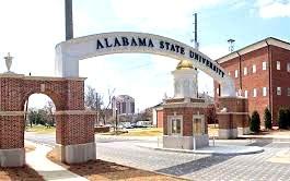 Алабама штат США