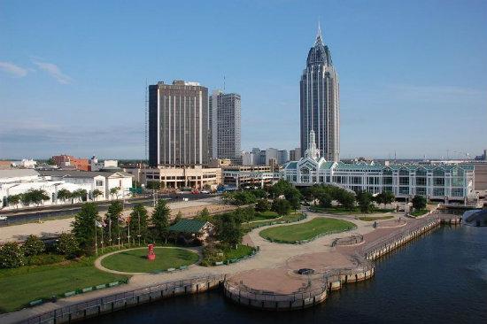 Алабама штат США-3